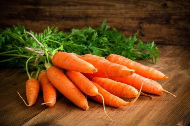 Народные средства из моркови - вкусные лекарства - Лекарственные растения Рецепты