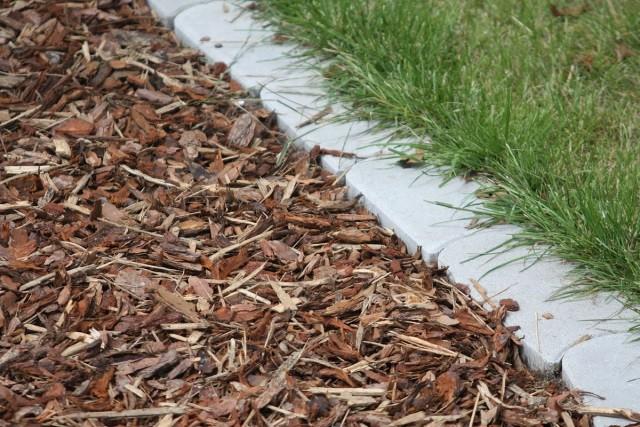 Что использовать для мульчирования - Почва и грядки