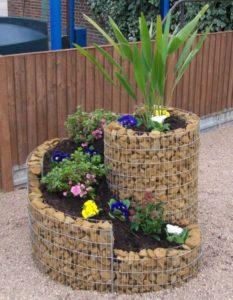 Цветник в саду - Сорта