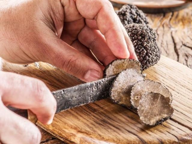 Как найти и вырастить трюфель - Заготовки